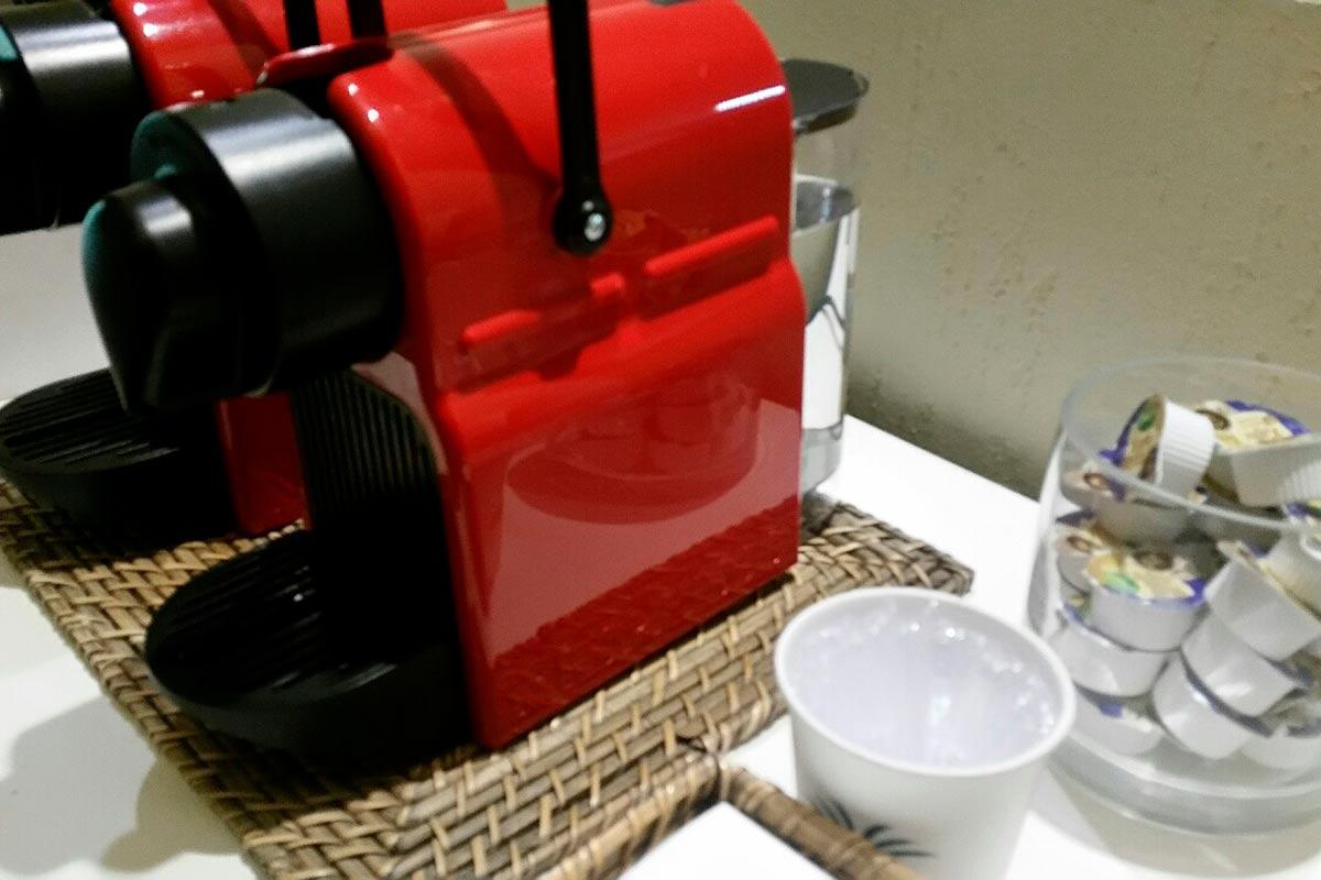 palmeras crevillent alicante hotel goya cafetera
