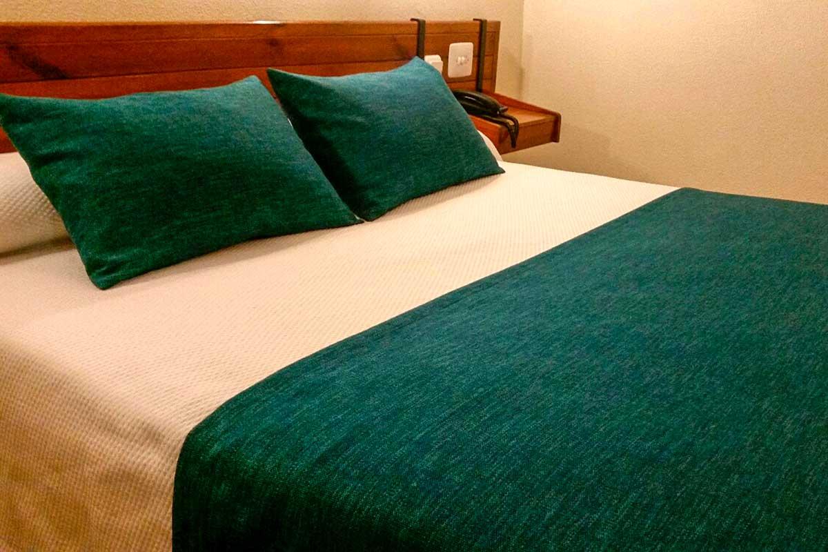 palmeras crevillent alicante hotel goya cama matrimonio